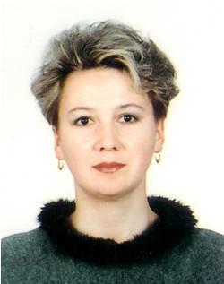 Петрина Н.В.
