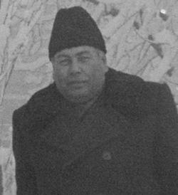 Михайловський П.І.