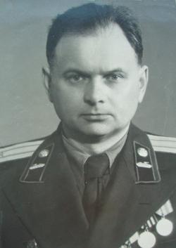 Трембачев О.Ф.