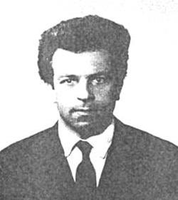 Стеченко Д.М.