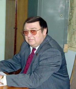 Огородніков В.І.