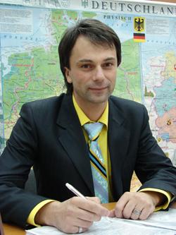 Стафійчук В.І.