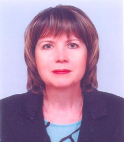 Михайленко Н.М.